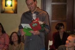 Marcs present