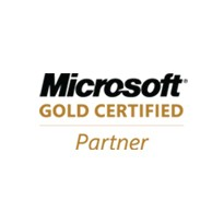 Microsoft Gold Certified Partner Logo