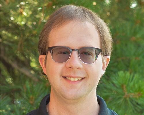 Joel Caskey